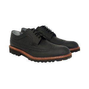 """Kenneth Cole NEW """"hotel lobby"""" oxford shoes sz 8"""